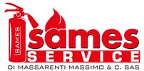 Sames Service sas Logo