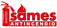 SAMES Antincendio Logo